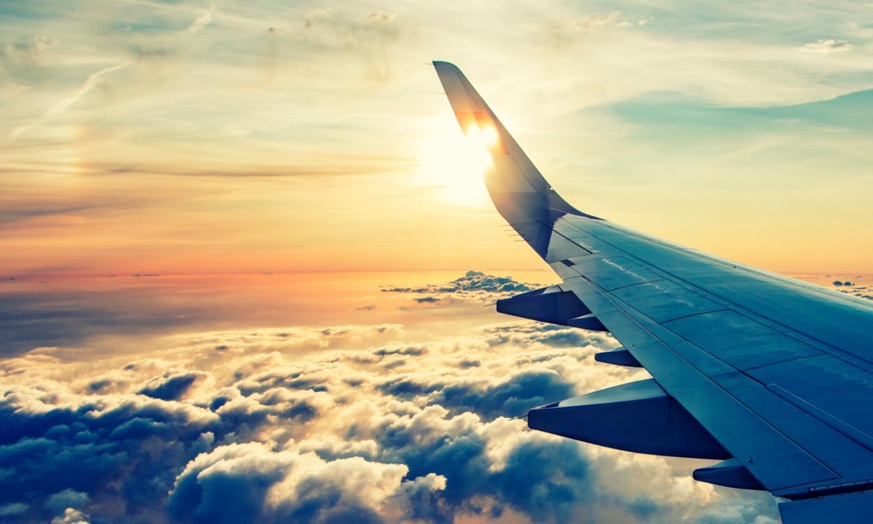 reizen is goed voor gezondheid
