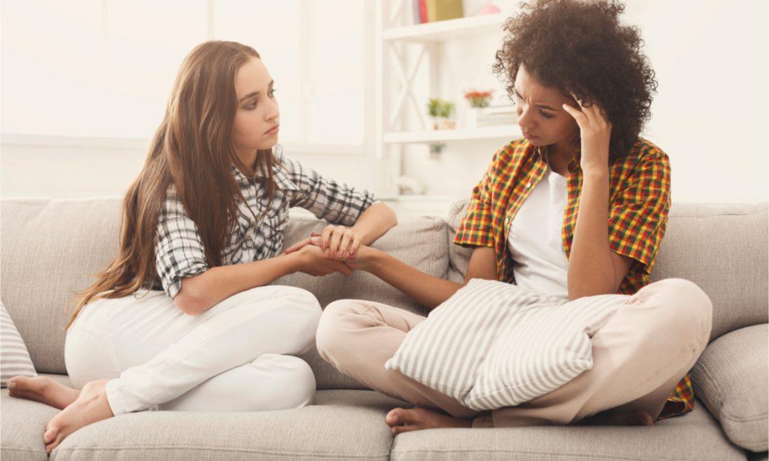 shutterstock 1059280925 e1570705165806 7x onmisbare vriendinnen bij scheiden