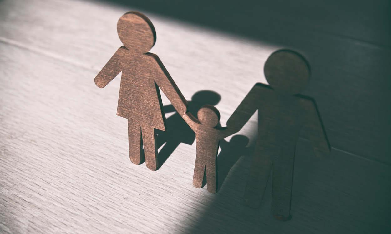 misverstanden bij scheiden
