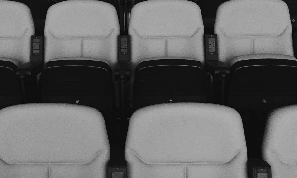 bios O la la…Christian Grey en Anastasia Steele zijn terug op het witte doek