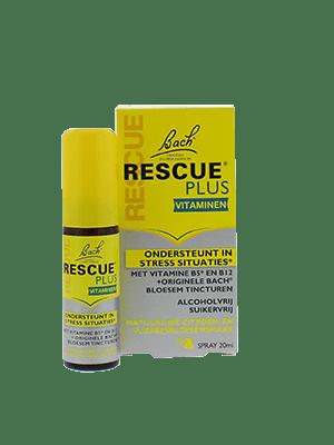 Rescue bach spray