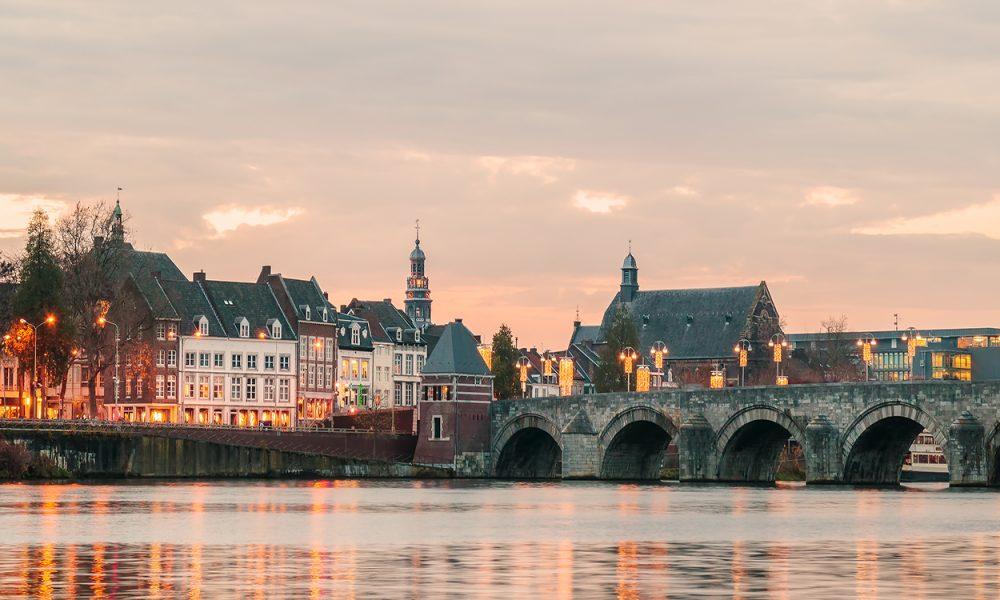 verblijf in Zuid-Limburg en Maastricht