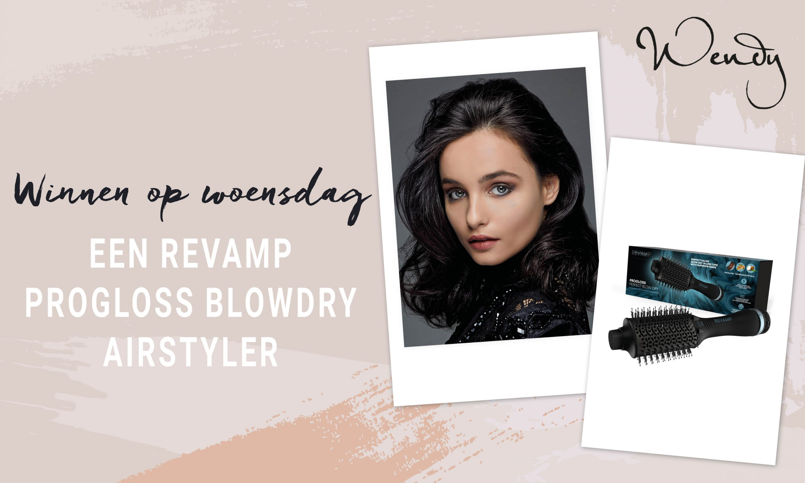 Blowdry Airstyler