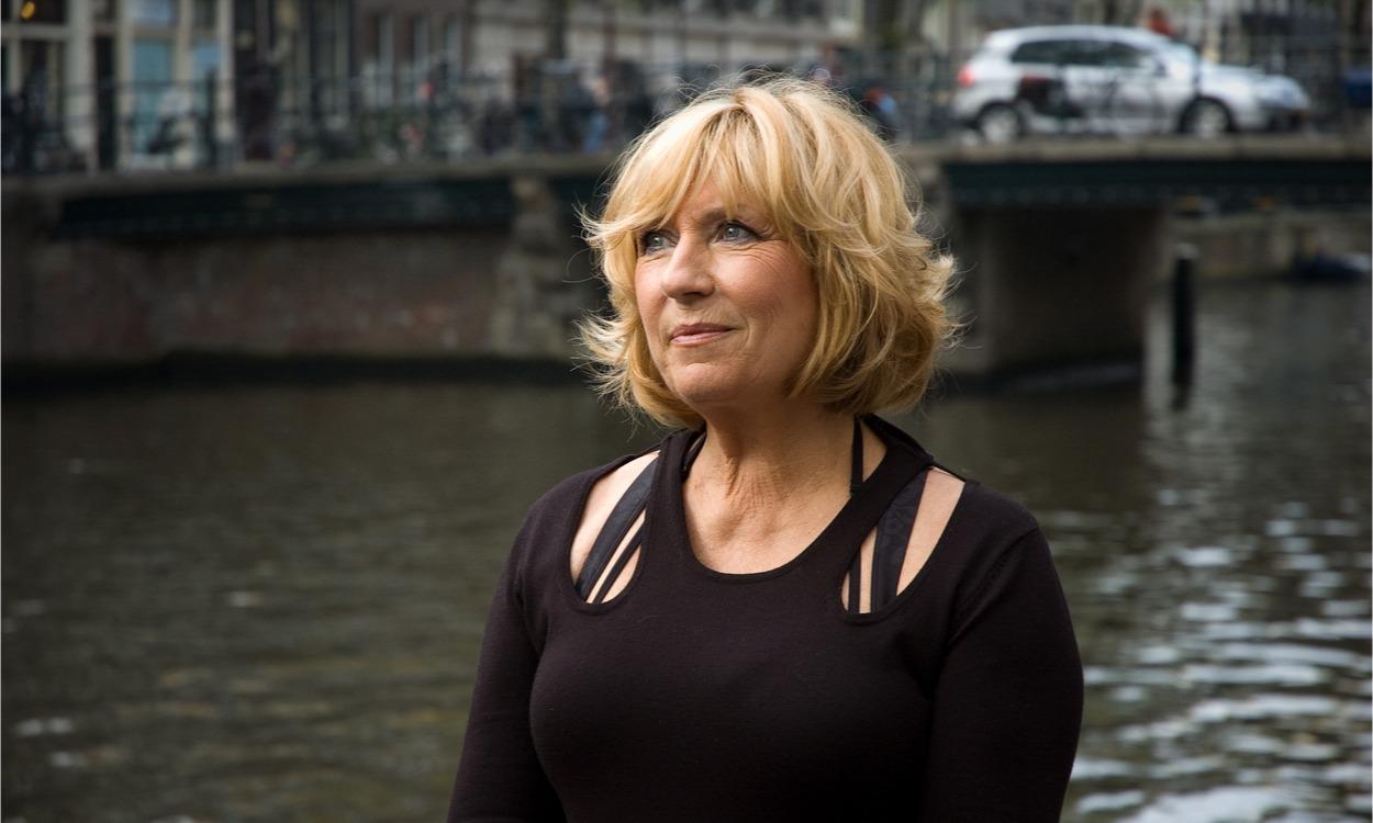 Willeke Wendy omarmt initiatief van Willeke Alberti