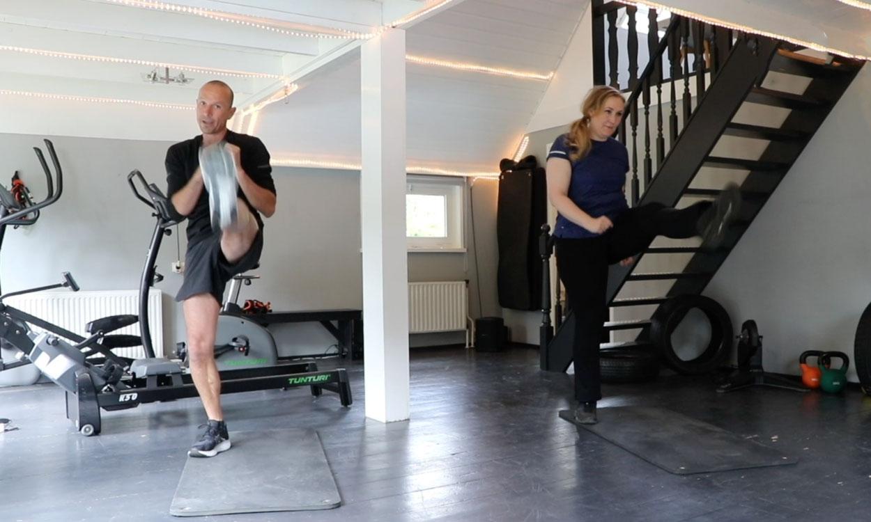 Header mikehan4 Workout met Mike en Hannelore, deel 4