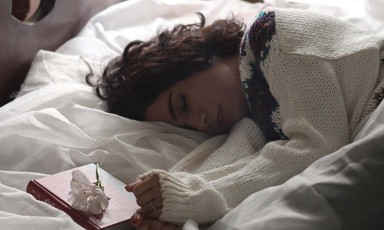 emoties rondom slaap