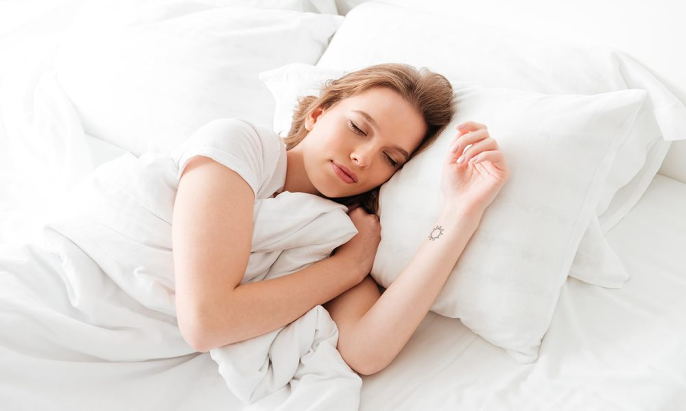 voordelen van een goede nachtrust