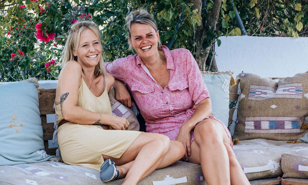 Tribes and Nomads Ibiza Magazine