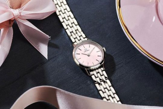 Winnen: Danish Design Akilia mini horloge