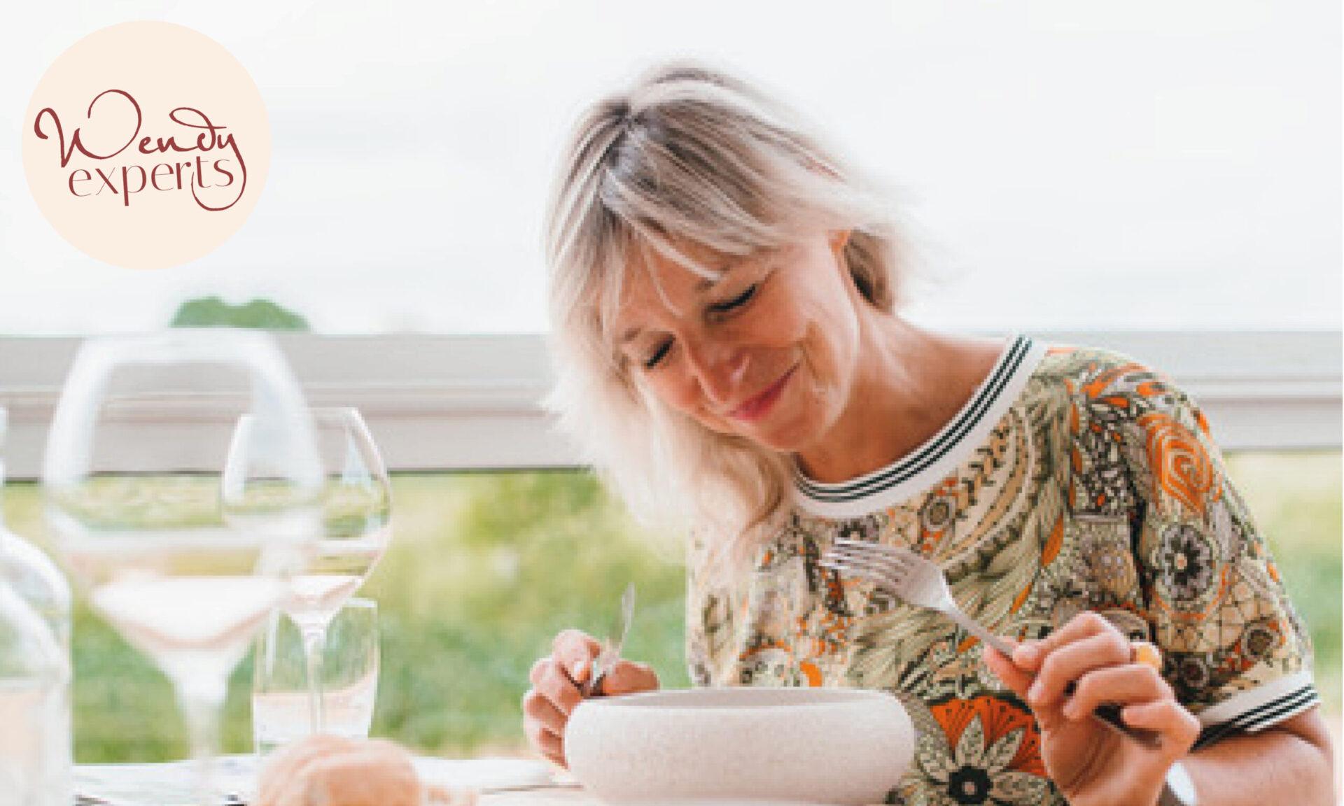 expert header 14 10 scaled Wendy-expert Josje Smeets legt uit waarom we zo geobsedeerd zijn door eten en hoe je kunt minderen met snoepen