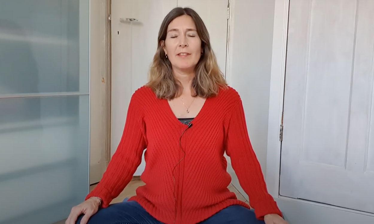 Mindfulnessmeditatie