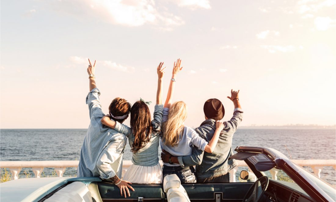 shutterstock 531881617 2 e1569839747703 Dé hotspots voor een gezellig weekendje weg met vrienden of familie!