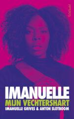 Cover ima Actrice Imanuelle Grives: 'In de gevangenis kwam ik tot rust'