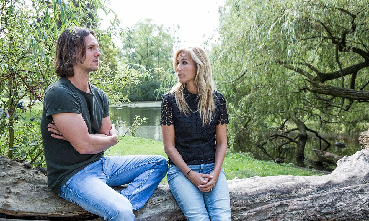 Ferry Zandvliet brengt boek uit 5 jaar na Bataclan