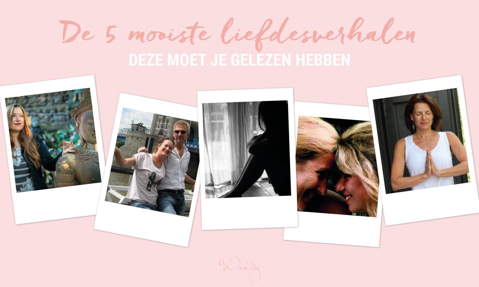 header scaled Lekker veel lezen: de 5 mooiste levensechte liefdesverhalen