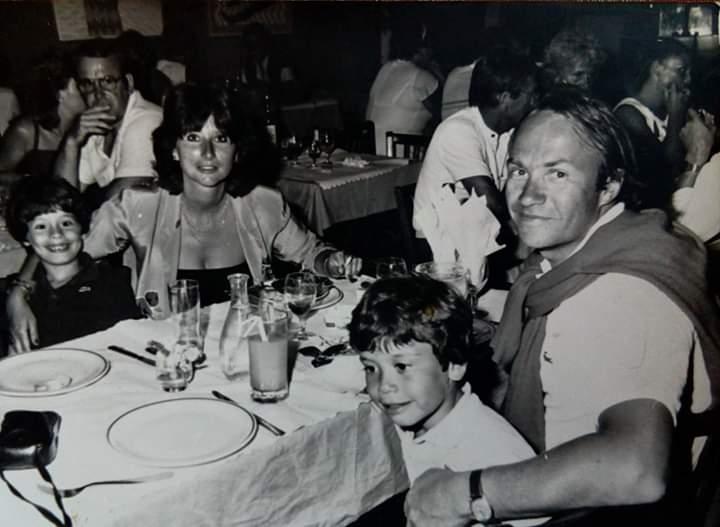 FB IMG 1544094982385 Guido vertelt over zijn adoptie: 'Ik ben mijn biologische ouders dankbaar voor het leven dat ze mij gegeven hebben'