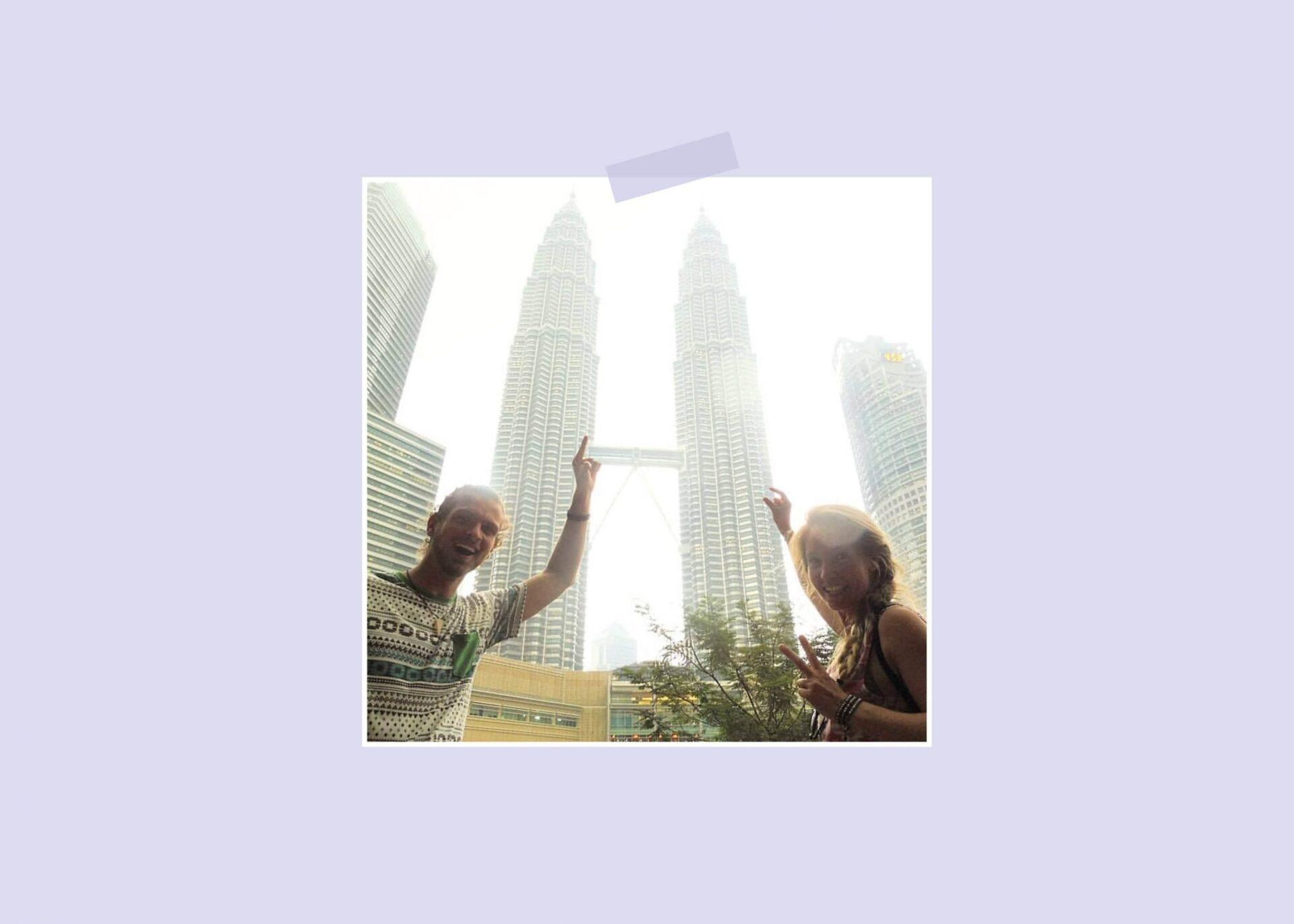 Header Marcelien scaled Marceliene maakt een tussenstop en ontdekt Kuala Lumpur