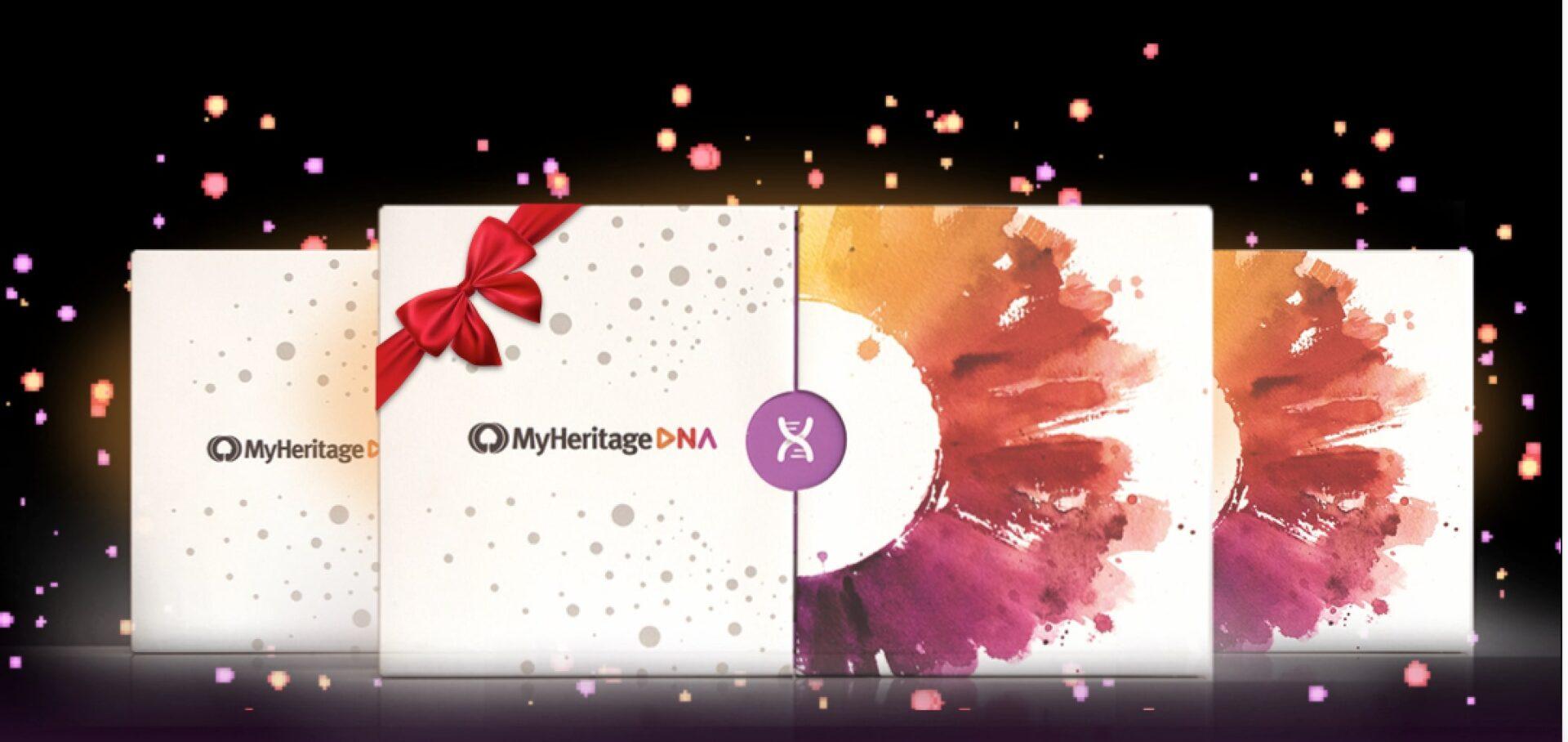 MyHeritage DNA afb Wendy 1 Ontdek je roots met deze DNA test + winactie!
