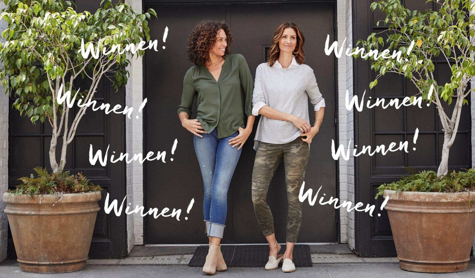 NYDJ header scaled WINNEN: Dé perfecte jeans van NYDJ t.w.v. €150,-