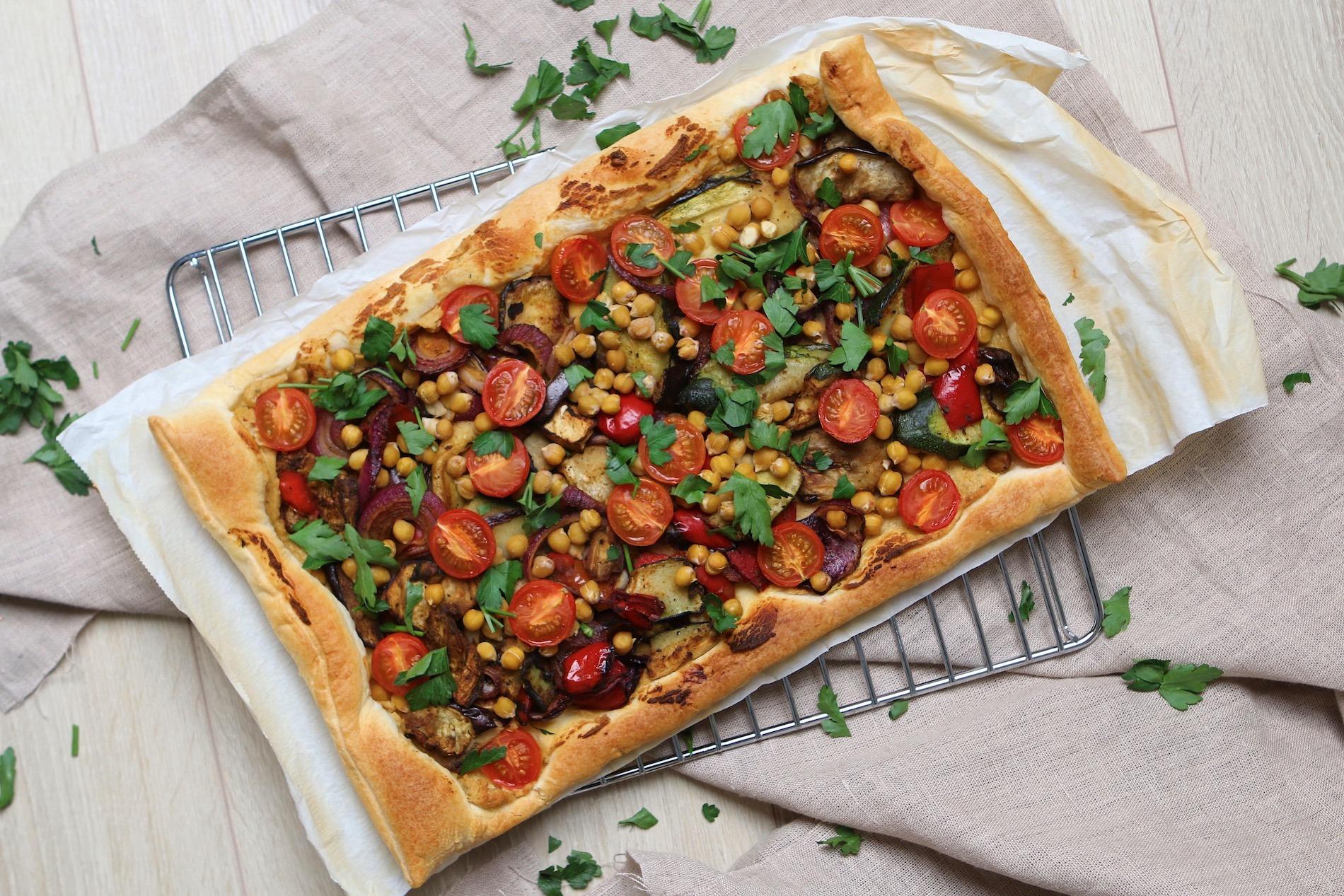 Plaattaart Your Meal Planners: met deze recepten kom jij uit jouw comfortzone!