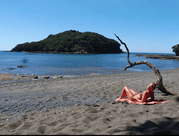 Schermafbeelding 2019 04 23 om 15.22.48 Onze reisvlogger Marceliene neemt je mee naar het einde van de wereld