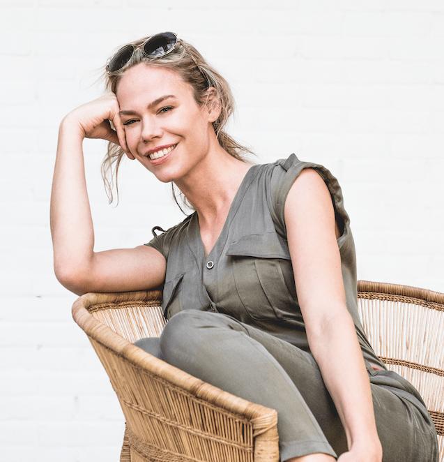 Schermafbeelding 2019 08 05 om 16.24.13 Nicolette Kluijver: 'Weg met de schaamte, ik ben een Mevrouw!'