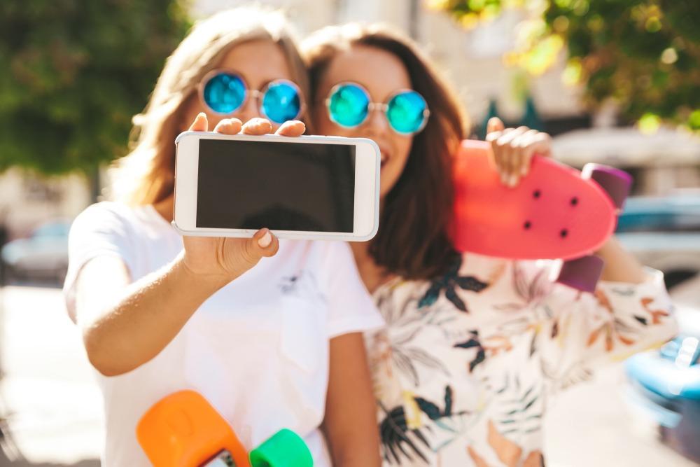 Smartphone 10 x meest voorkomende oorzaken van schade aan de smartphone
