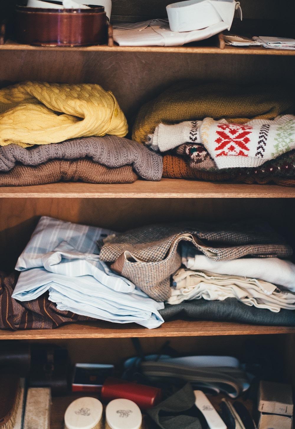 annie spratt 130809 unsplash Maaike van Miss Green vertelt: hoe check je je kleding op fair en eco?