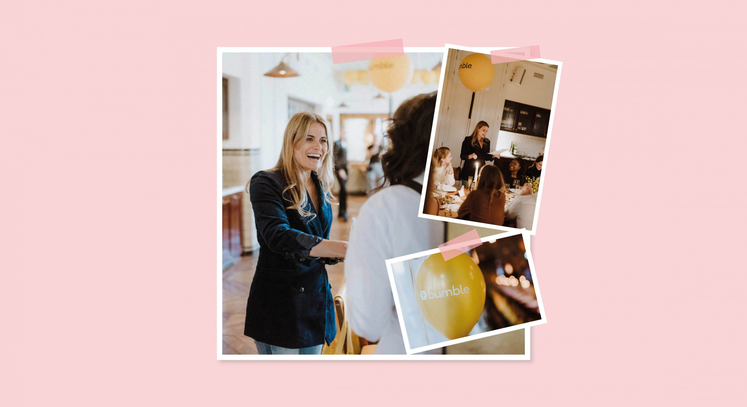 headerBUMBLE scaled Interview met Louise Troen over de female-first social network app Bumble