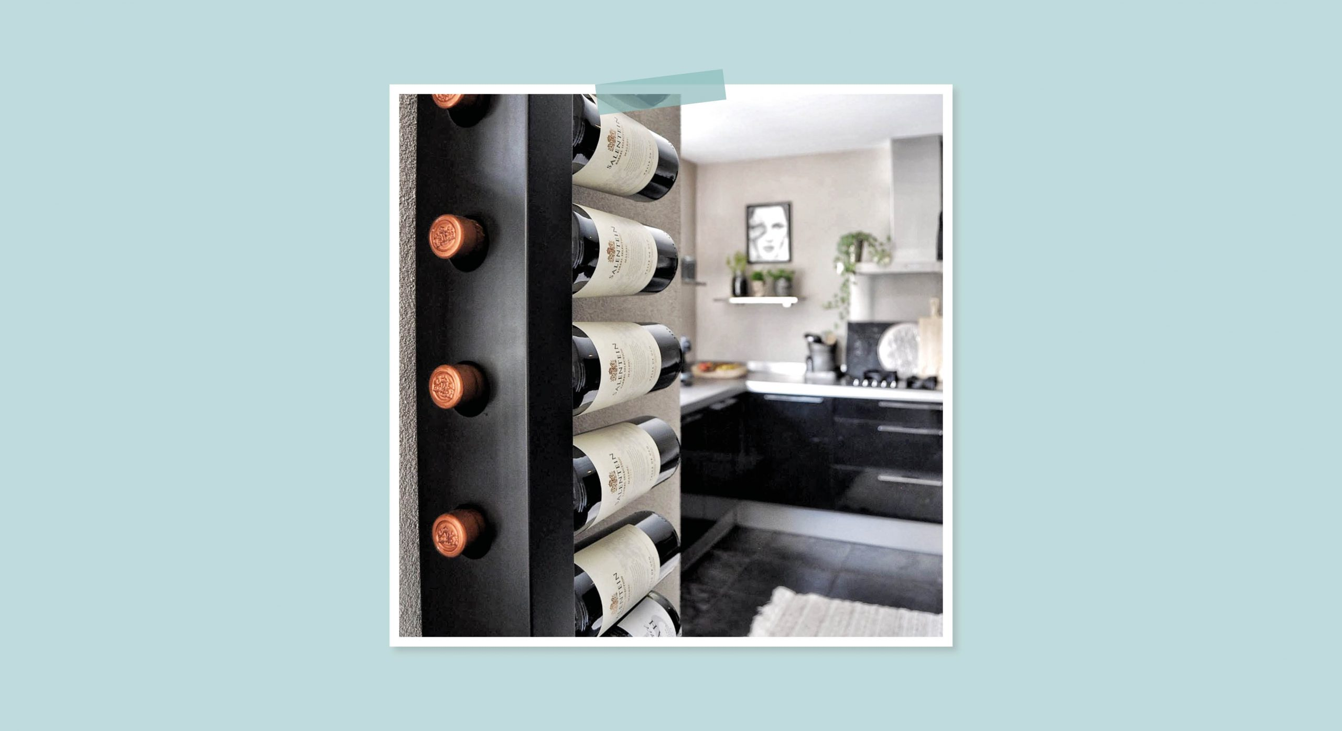 headerWijnmeubel scaled Wooninspiratie: creëer een tijdloze sfeer in jouw woonkamer met een uniek en op maat gemaakt wijnmeubel!