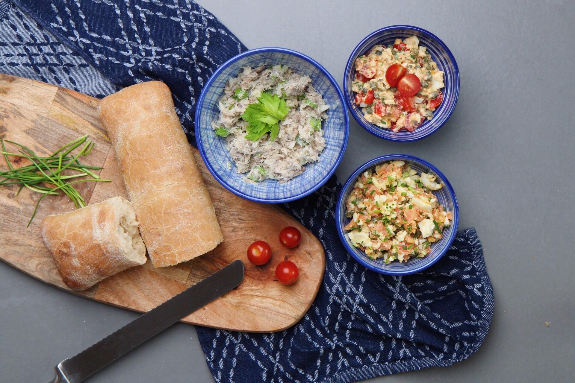 image00003 1 Your Meal Planners dagmenu: 'Onze sinterklaastradities, heel veel cadeautjes, hapjes, gezelligheid & WIJN'