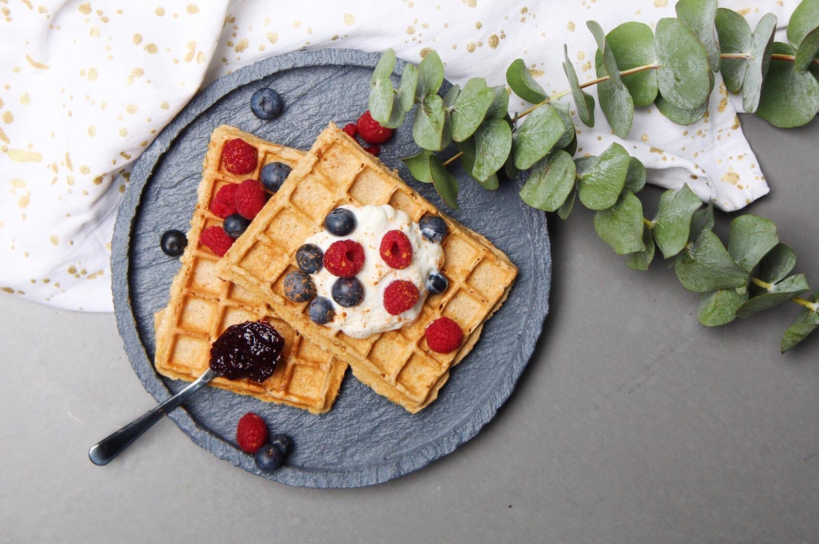 image00010 Your Meal Planners: 'Balans in de decembermaand kan heel lekker zijn!'