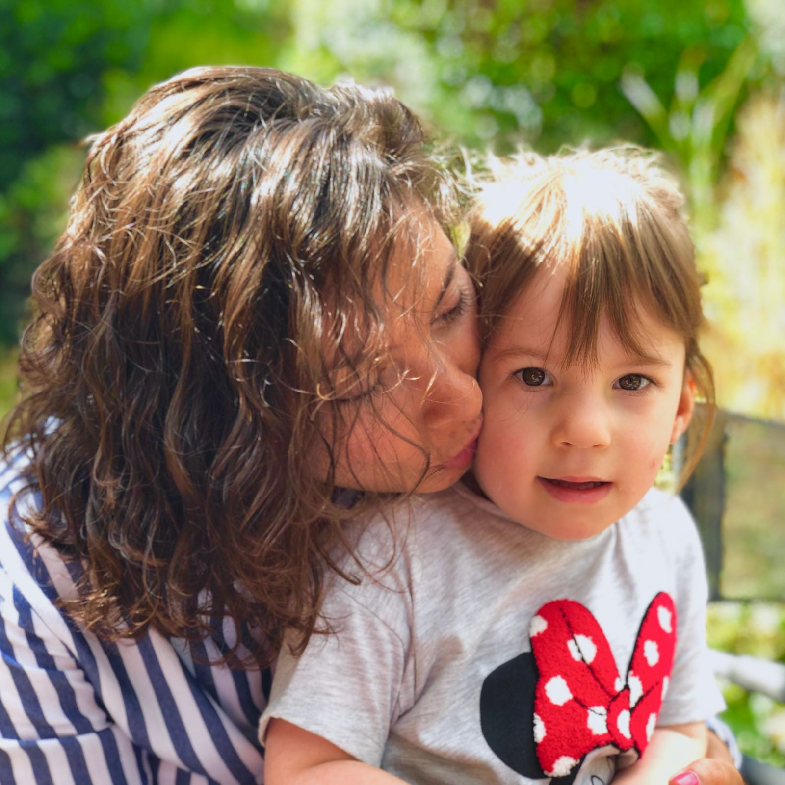 image1 kopie Miriams dochter (3) heeft PWS: 'We gaan alles doen om haar een zo'n mooi mogelijk leven te geven'