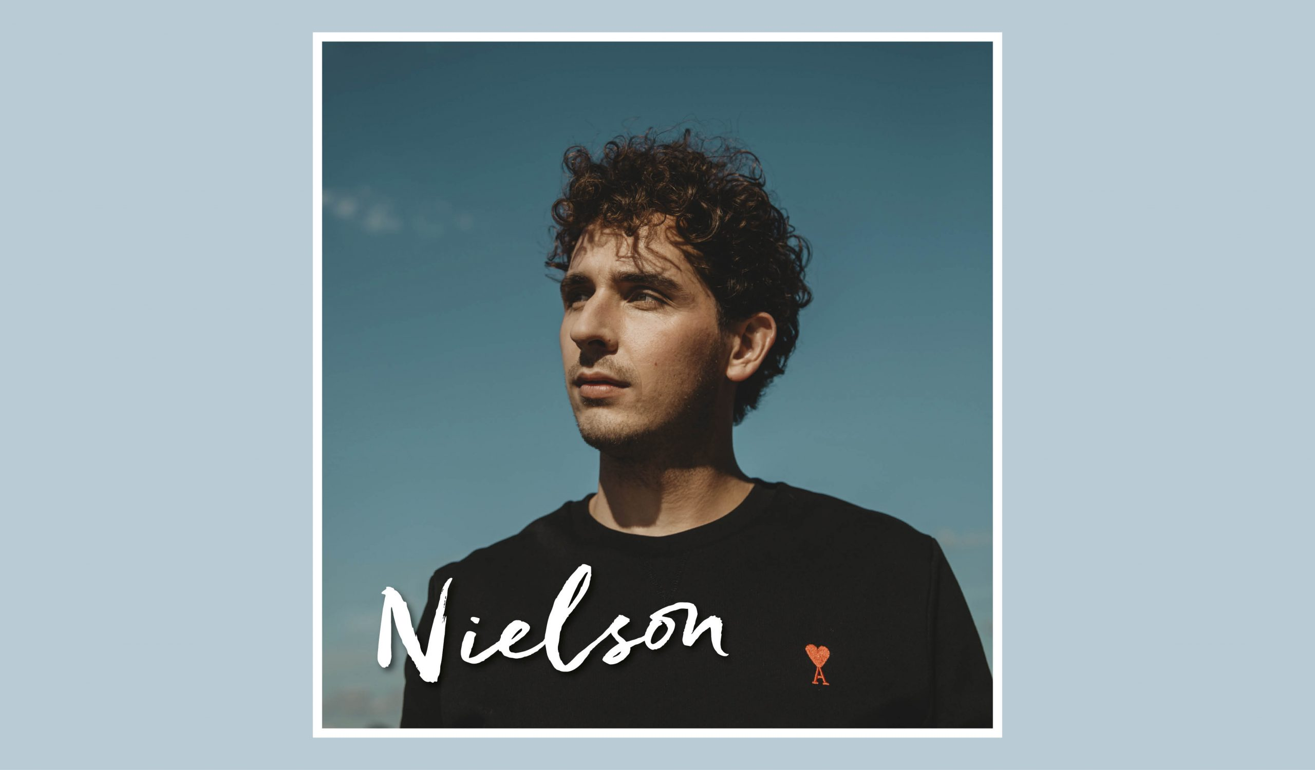 niels scaled Wij spraken Nielson over zijn nieuwe album en andere sound + win kaartjes!