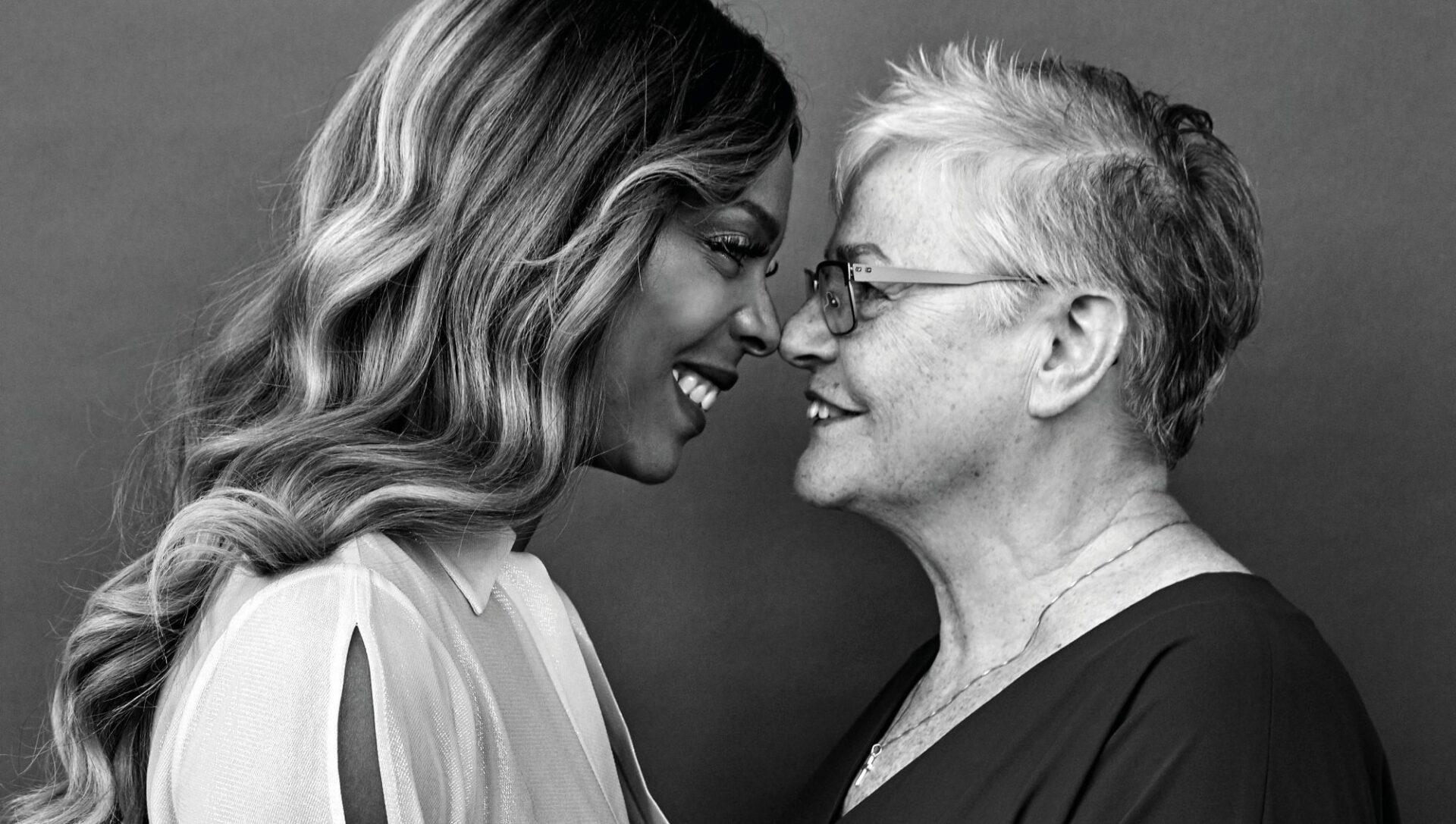 nieuwe 1 e1548918282298 Carolina & moeder Trijnie Dijkhuizen in de nieuwe WENDY: ' Familie is alles.'