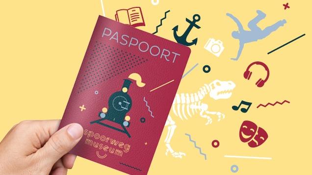 paspoort 636x356 ke v1.01 Ontdek het Spoorwegmuseum en maak het leukste reisje van Nederland