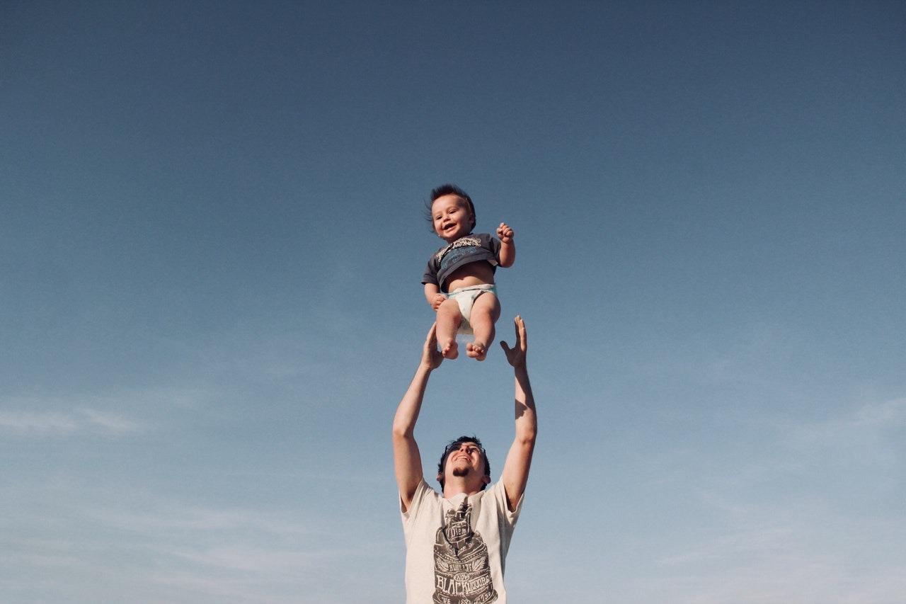pexels photo 1166990 De mooiste vaderdagverhalen