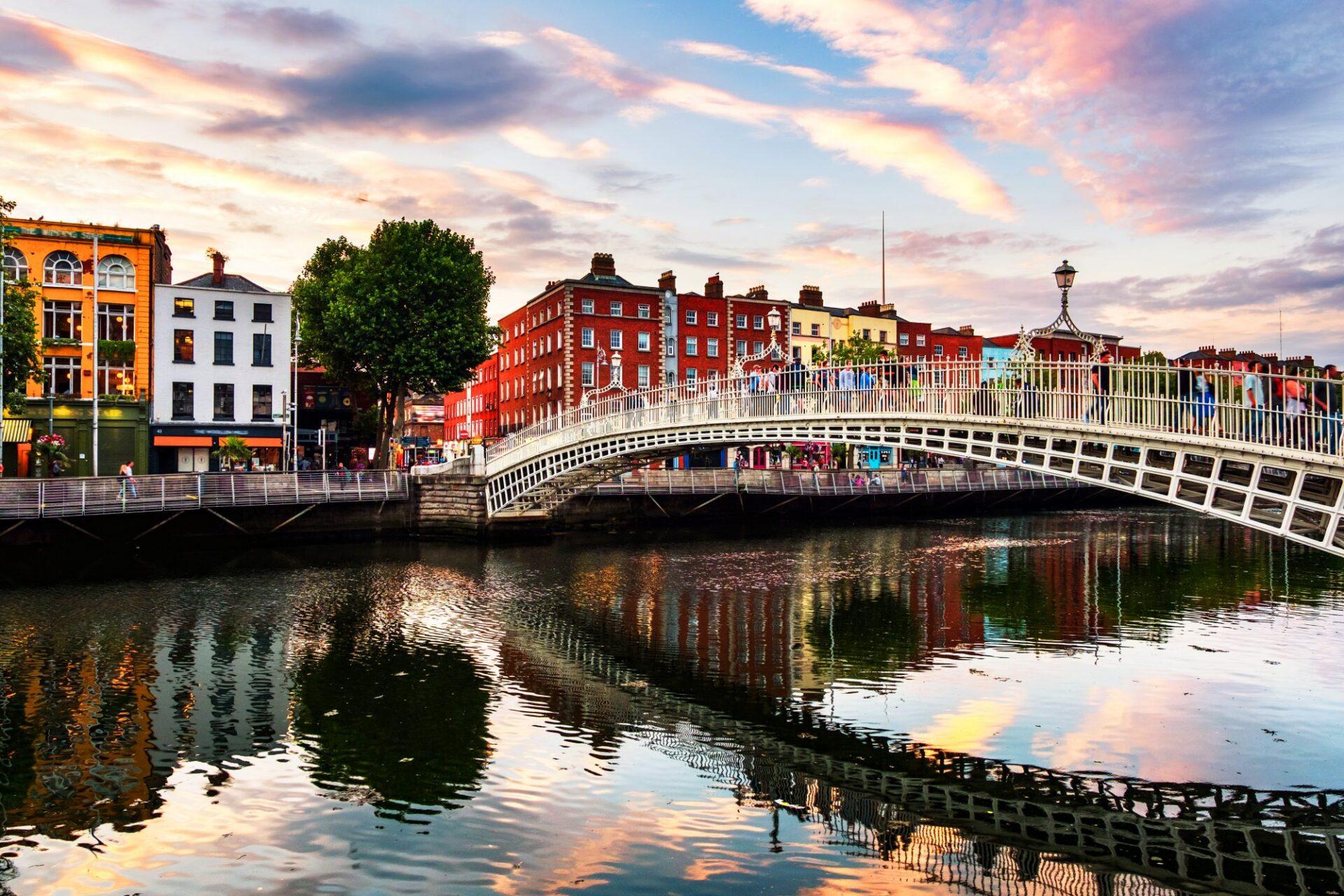 shutterstock 1116656705 e1555595586301 Dit zijn onze favoriete hotels in Dublin