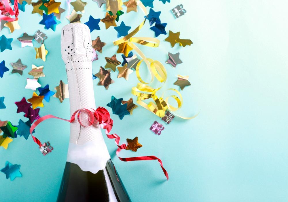 shutterstock 1253439142 Your Meal Planners: Oud en Nieuw wordt een feestje met deze heerlijke scroppino's!