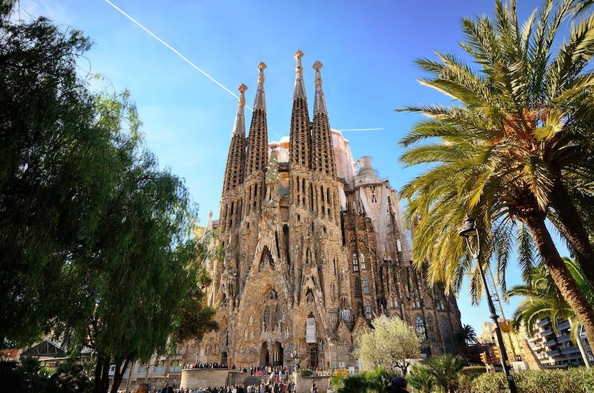 shutterstock 178411751 5 must-do's in Barcelona met kinderen