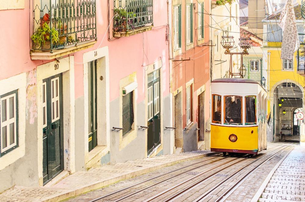 shutterstock 266933684 De 10 leukste hotspots van Lissabon voor een onvergetelijke citytrip