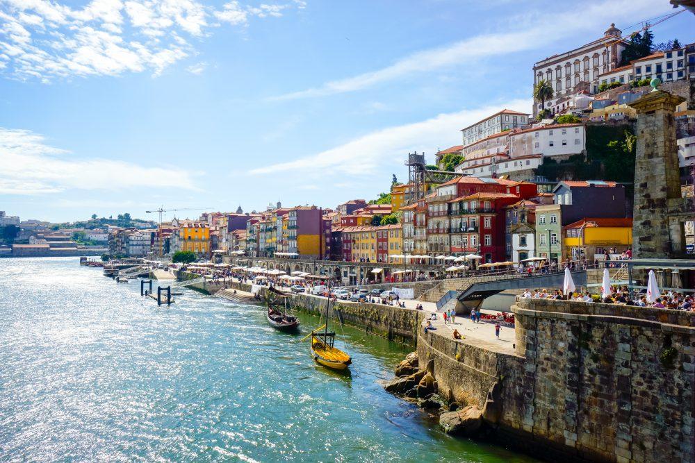shutterstock 302537321 e1553762697445 Dit zijn WENDY's favoriete eetadresjes en shops in Porto