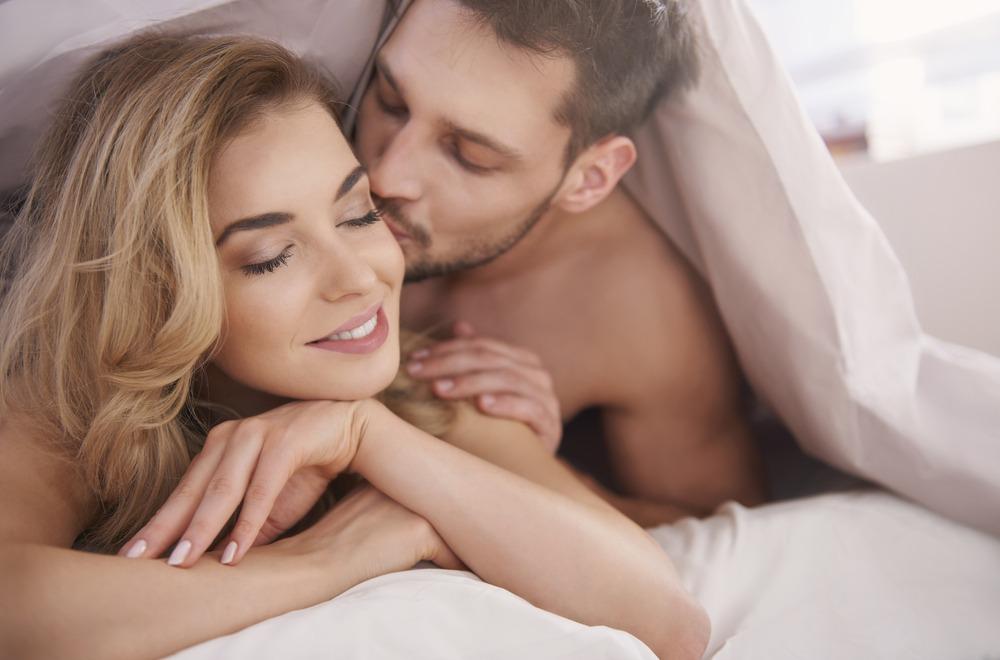 shutterstock 316339505 Deze massagetips zorgen voor meer seksuele energie