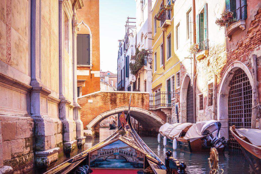 shutterstock 400684558 3.2 e1552988499857 Dit zijn WENDY's favoriete hotels in Venetië