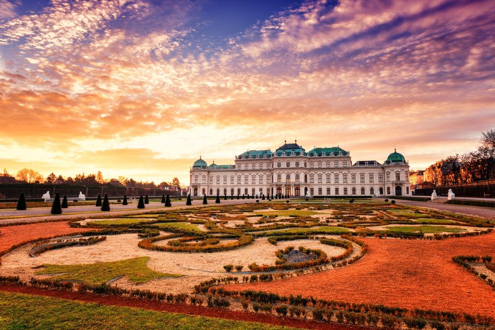 shutterstock 544413061 Deze 5 favoriete hotels van WENDY in Wenen maken je citytrip compleet
