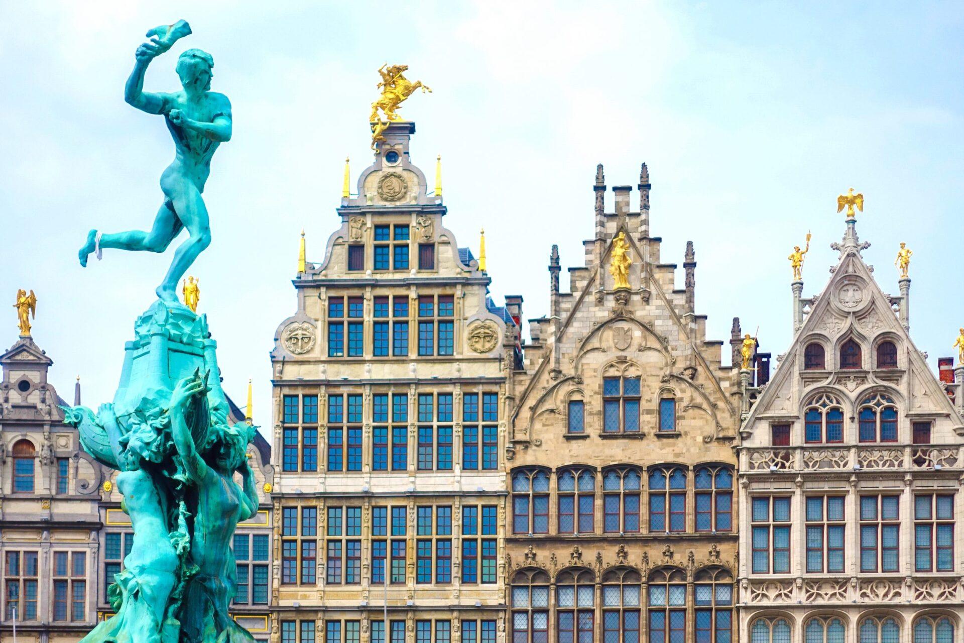 shutterstock 604227395 2 1 scaled 5 must-do's in Antwerpen met kinderen