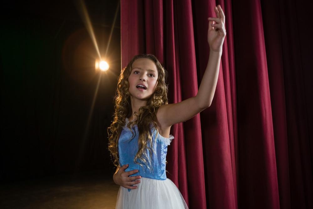 shutterstock 700690372 Stichting Inter-Acting biedt improvisatielessen voor jongeren met autisme