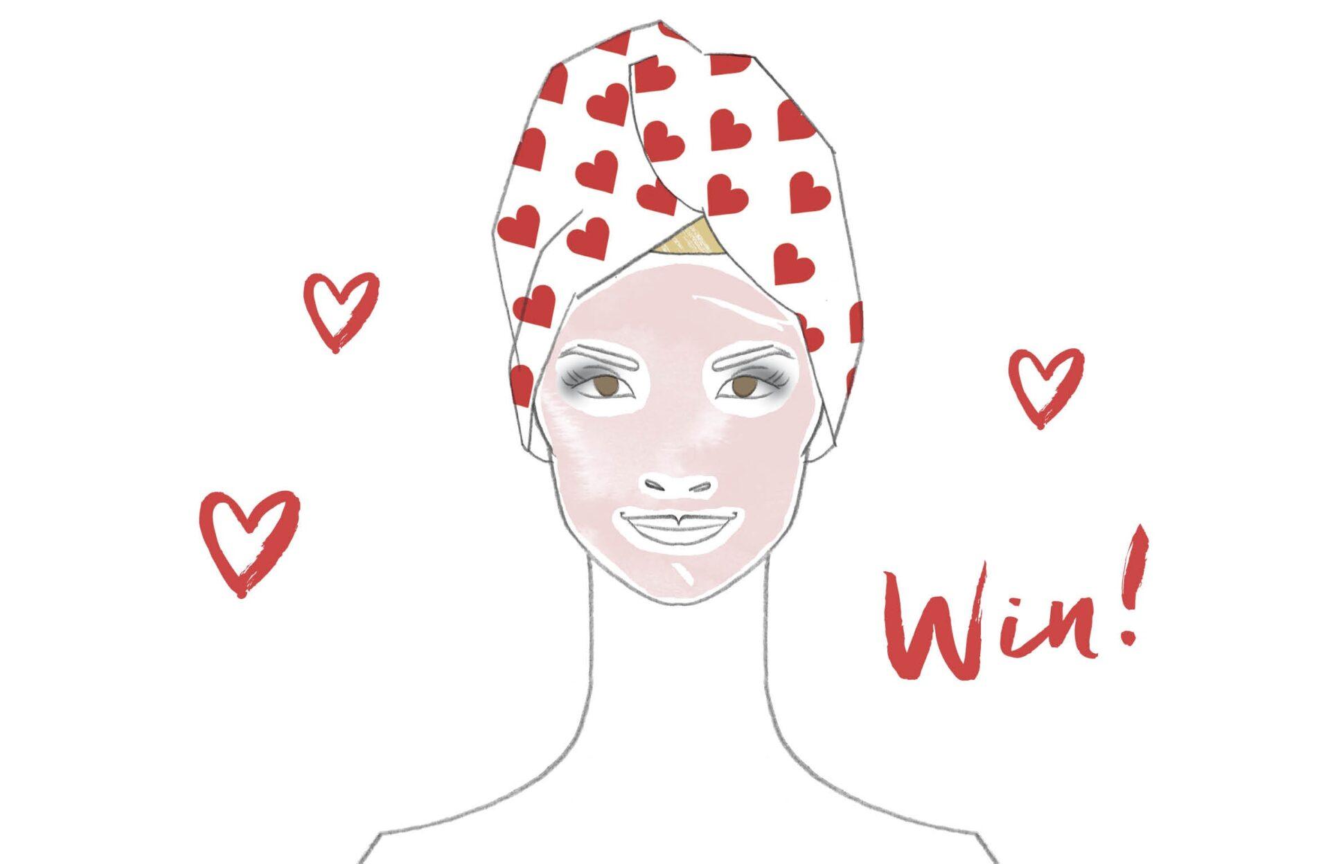 wendy prijs WENDY viert feest: win een yogamat gemaakt door Ruud de Wild!