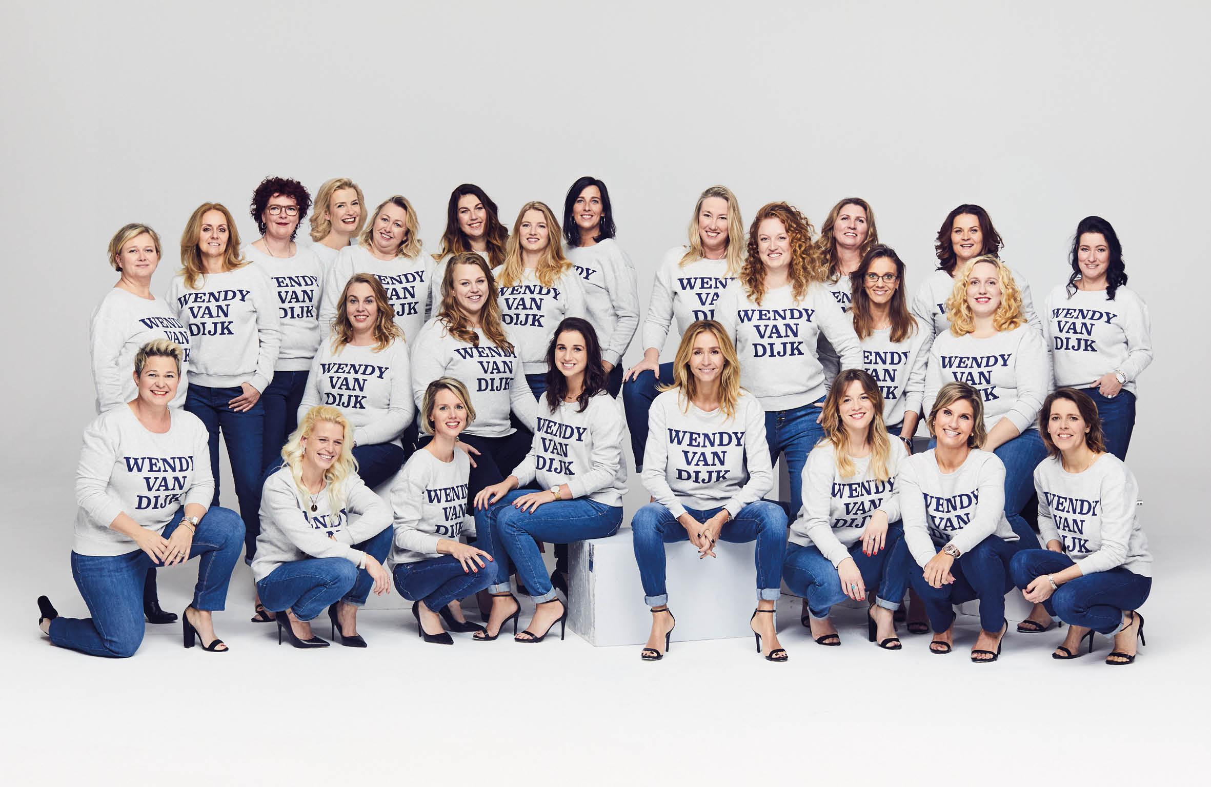 wendys WENDY viert feest: wij geven 25x een Cradle to Cradle-jeans van C&A weg!