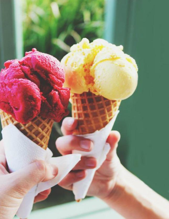 15 zoete snack - #geluksmoment